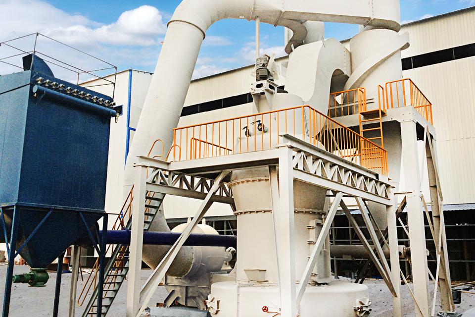 Q5系列欧版加强型磨粉机 03
