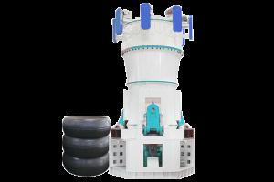 氢氧化钙/氧化钙专用超细立式磨粉机
