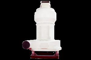 氢氧化钙/氧化钙专用摆式磨粉机