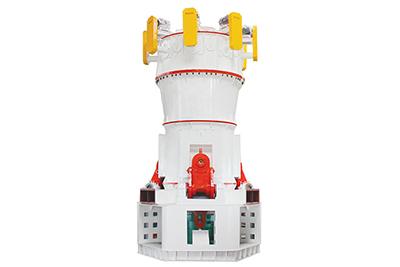 VMX超细立式磨粉机
